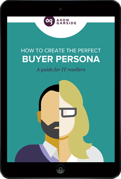 How to create the perfect buyer persona